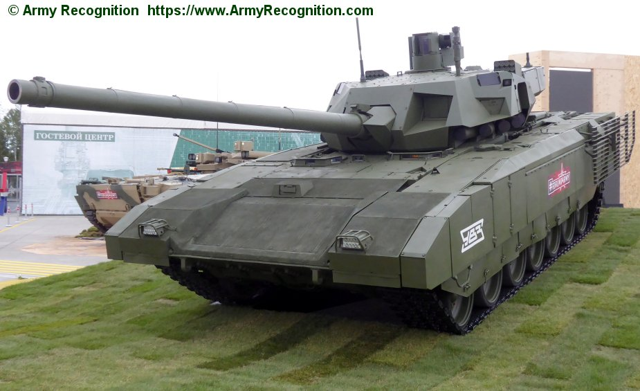 Army-2018 News Russia Online Show Daily