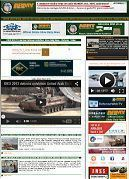 IDET 2015 show daily news online official coverage report pictures video Web TV International Exhibition Defence Security Technologies Brno