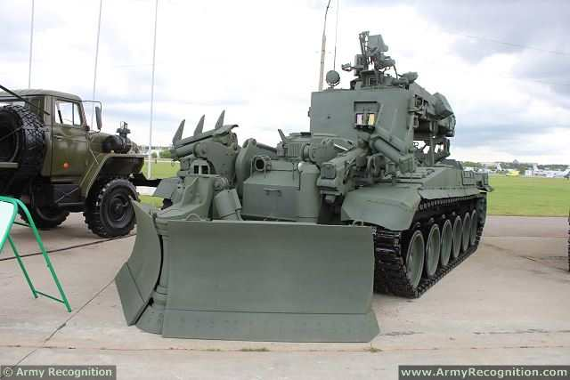 future of the algerian defense industry The future of the german defense industry - market attractiveness, competitive landscape and forecasts to 2023 report has been added to researchandmarketscom's offering.
