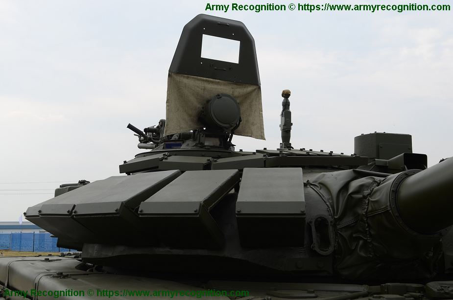 T 72B3 MBT main battle tank Russia Russian army defense industry military technology details 925 001