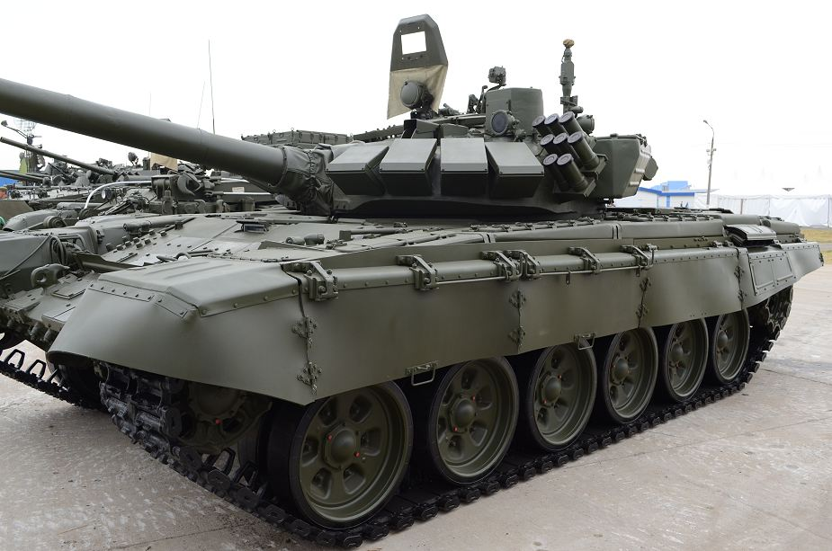T 72B3 MBT main battle tank Russia Russian army defense industry military technology details 925 002