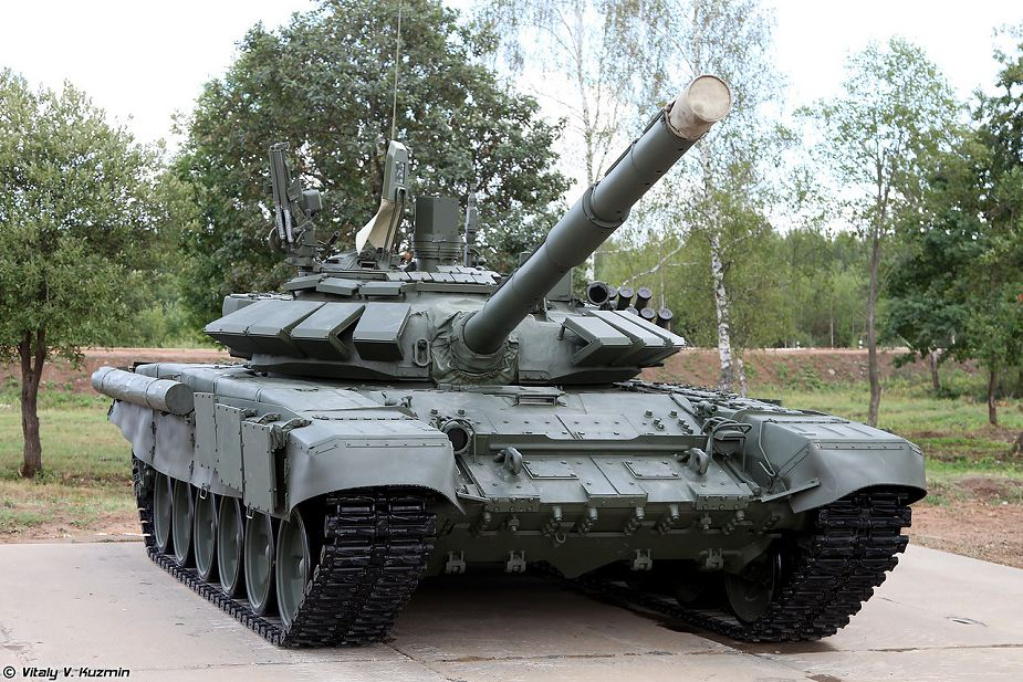 T 72B4 T 72B3M main battle tank MBT Russia Russian army military equipment defense industry 925 001