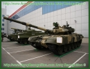 "The Defence Acquisitions Council of India's Defence Ministry has approved the manufacture under Russian license of 235 T-90 tanks in India, ""The Times of India"" reported on Tuesday, September 17, 2013. An Indian ministry source said a contract for production worth 60 billion rupees - about $1 billion - would be published soon."