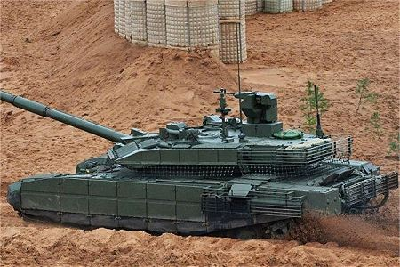 NEW T-80 Standard Tank: The Soviet Army's Last Armored Champion (New Vanguard)