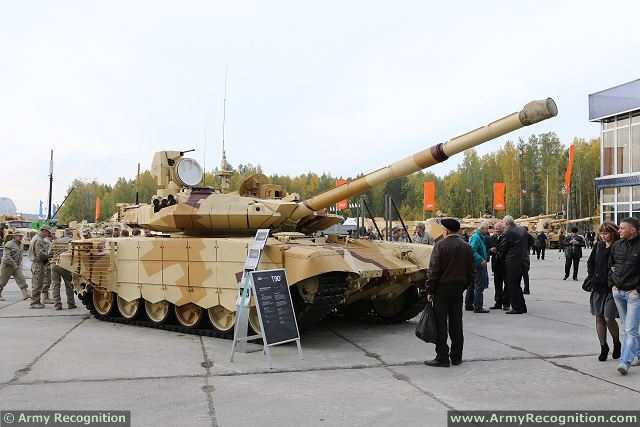 According to the website Voice of Russia, Vietnam would like to buy Russian-made main battle tank T-90. Vietnam wants to equip its armed forces with modern main battle tanks to response about the increase of military power from its neighboring countries.