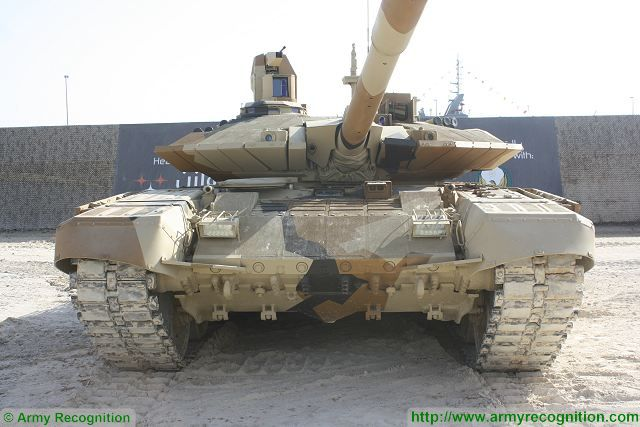 e31f6658fb69 T-90MS main battle tank technical data sheet pictures video