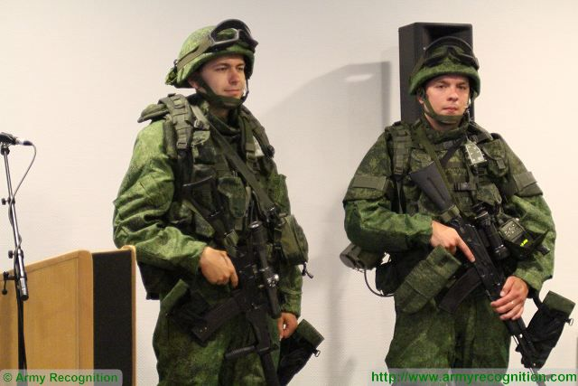 russia army equipment