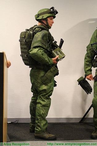 Ratnik future soldier individual soldier combat gear system technical data sheet specifications pictures video  information description intelligence identification photos images Russia Russian Military army defence industry military technology equipment