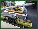 The Kolomna-based Engineering Design Bureau (KBM), part of the Precision Complexes holding, has delivered two new batches of Verba portable air defense missile systems (MANPADS) to the Russian Defense Ministry, a company spokesman told Interfax-AVN.