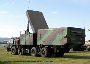 30N6 30N6E 5N63S Flap Lid B tracking and missile guidance radar SA-10 Grumble technical data sheet specifications information description  pictures photos images identification intelligence Russia Russian army