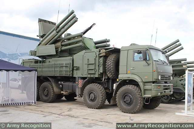 Rosoboronexport, the Russian state arms export agency wishes to engage outside of official tenders, to deliver its air defense missile system Pantsir to Brazil, said Sergei Ladygine, head of the Russian delegation at the International Defence Exhibition, SITDEF 2013 which takes place in Lima, Peru.