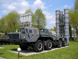 S-300 PS S-300PS SA-10B Grumble B long range surface-to-air missile technical data sheet information description pictures photos images intelligence identification Russian army Russia air defense system
