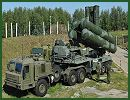 Three batteries of anti-aircraft air defense missile systems S-400 Triumph will be delivered to the Russian army before 2013, said the Chief of Staff of the Russian Air Force Viktor Bondarev to RIA Novosti, Wednesday, March 14, 2012.