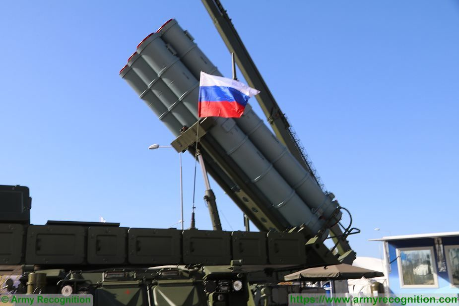 Buk M3 Viking SAM medium range surface to air defense missile system Russia Russian defense industry details 925 001