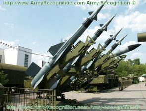 SA-3 Goa S-125 Neva Pechora ground to air missile system technical data sheet specifications information description pictures photos images identification intelligence Russia Russian army