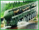 The Russian strategic ballistic Troops give up the mobile version of the intercontinental missile Topol-M to the profit of RS-24 missile with multiple heads, announced Tuesday November 30, 2010, the commander of the troops, the general Sergueï Karakaïev.