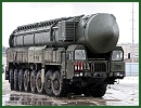 "Russian strategic missile forces will put in service about 100 new Topol-M and Yars missiles by the end of this year, the Defense Ministry said Tuesday, December 18, 2012. With the deployment, ""the share of modern weapons in the strategic missile forces will approach 30 percent,"" ministry spokesman Vadim Koval told reporters."