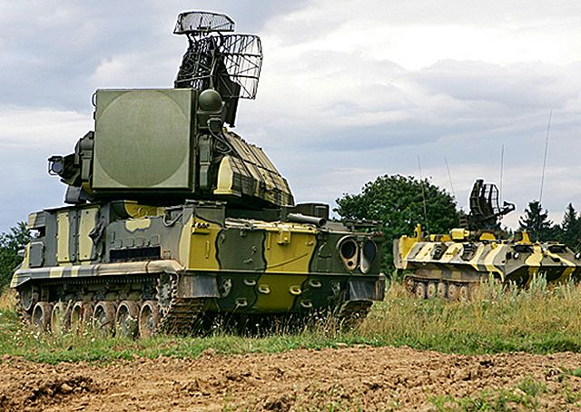 "Soldiers of the Russian air defence units of the Southern Military District will perform live firing with the new modern anti-aircraft ground-to-air missile system ""Tor-MU"" at Kapustin Yar in the Astrakhan region."
