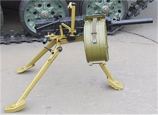 AGS-30 30mm automatic grenade launcher technical data sheet specifications information description pictures photos images video intelligence identification Russia Russian army defence industry military technology