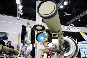 Kornet-E Kornet anti-tank guided missile technical data sheet information description pictures photos images identification intelligence Russia Russian army AT-14 Spriggan