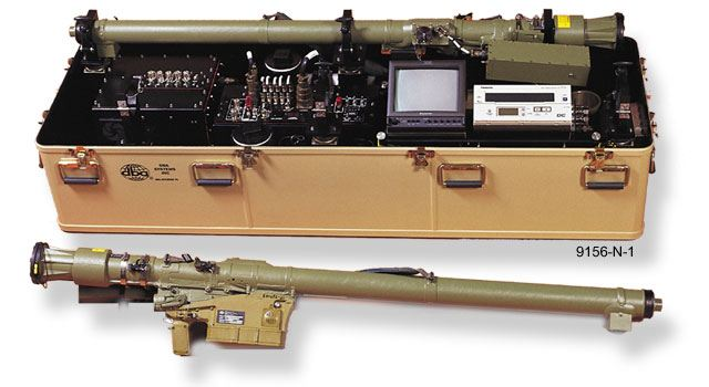 SA-18 Grouse 9K38 Igla man-portable missile technical data sheet specifications information description pictures photos images intelligence identification intelligence Russia Russian army defence industry military technology air defence system Manpad