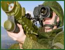 The Russian Airborne Forces have started receiving the newest Verba man-portable air-defense systems (MANPADS) equipped with an automated fire control system that has no foreign rival, military spokesman Yevgeny Meshkov said Friday, May 30, 2014