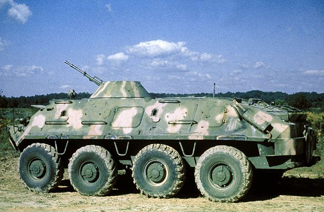Russia russian army defence industry military technology 002