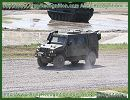 "The Russian Defense Ministry will not purchase any more Italian light multirole vehicles (LMV), Ground Forces commander Vladimir Chirkin said on Wednesday, January 23, 2013. Almost all the Iveco LMVs that have been paid for have now been delivered and ""we will not buy any more,"" he said, explaining that the domestic manufacturer will be given priority."
