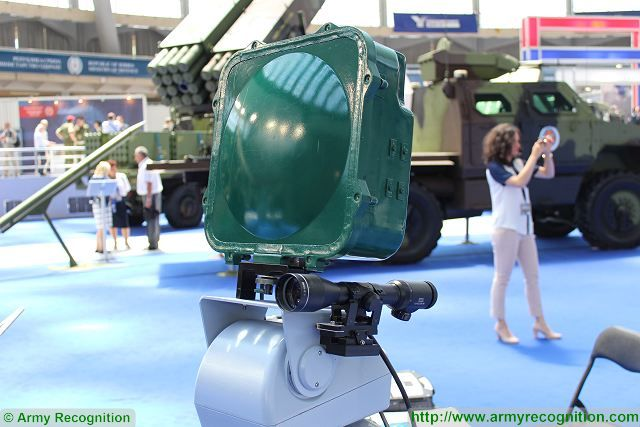 The Serbian Research and Development Company Peripolis presents its new technology of ground surveillance radar PR-15 at Partner 2017, the International fair of armaments and defense equipment. The PR-15 is man portable and provides long detection ranges transmitting low peak power.