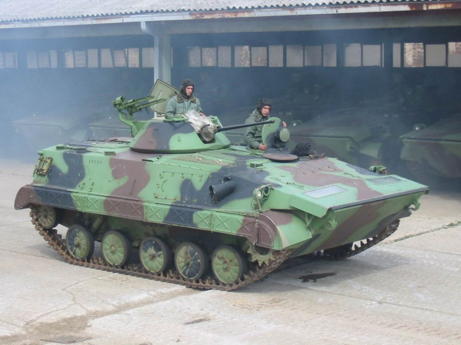 Serbian Armed Forces - Page 9 BVP-M80A_Infantry_Fighting_Vehicle_Serbian_Army_4