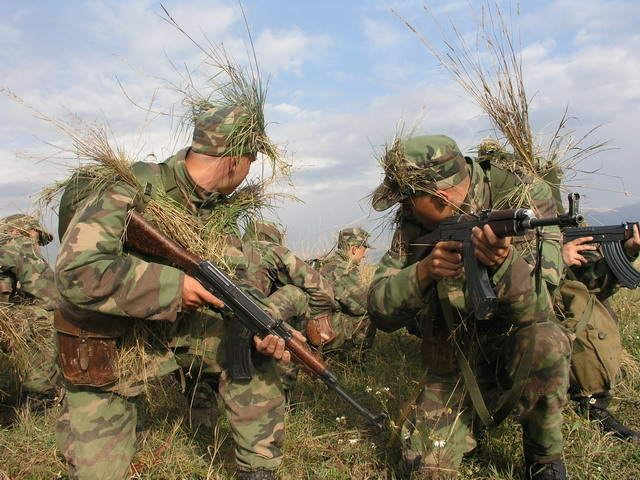 Slovakian military seeks to allocate 20 percent of it's total ...