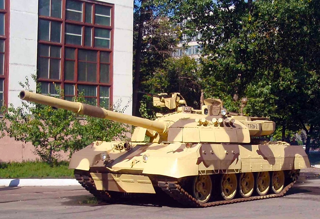 The Ukrainian Company Kharkiv Morozov Machine Building introduces a new upgrade package for the T-55 main battle tank. This upgrade was designed and developed to propose a cheaper modernization program for the old T-55 Russian-made main battle tank of Peruvian Army.