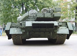 Oplot T-84 main battle tank Ukrainian Army Ukraine description pictures technical data sheet identification photos images char de combat principal armée ukrainienne Ukraine