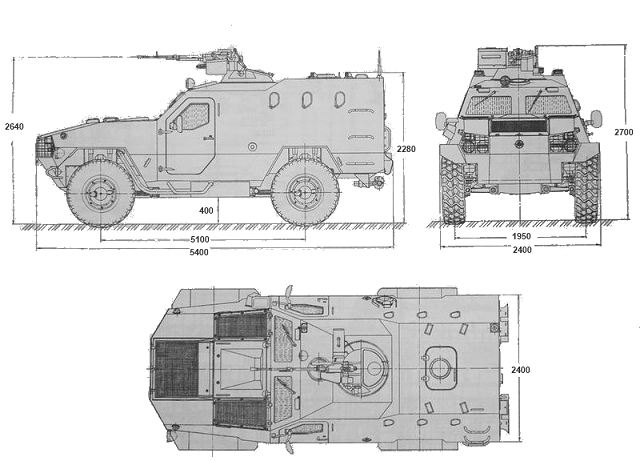 Dozor b 4x4 light armoured vehicle personnel carrier technical data dozor b 4x4 light armoured vehicle personnel carrier technical data sheet specifications description information intelligence malvernweather Images