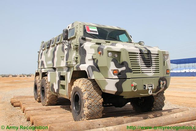 Fiona 6x6 Apc Streit Group Kraz Armoured Vehicle Personnel
