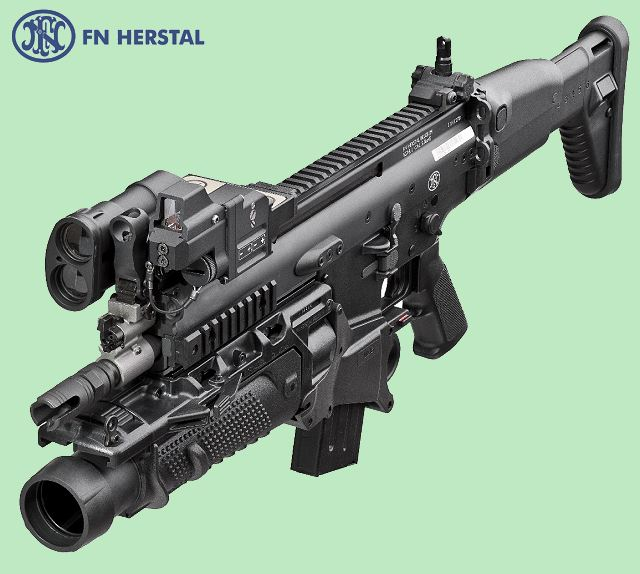 FN Herstal will introduce its newly developed FN Fire Control Unit to the Turkish market at the IDEF Trade Show being held in Istanbul from 10 to 13 May 2011.