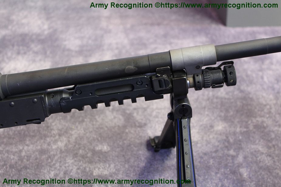FN MAG general purpose machine gun 7 62mm caliber FN Herstal Belgian Belgium firearms manufacturer details 925 001