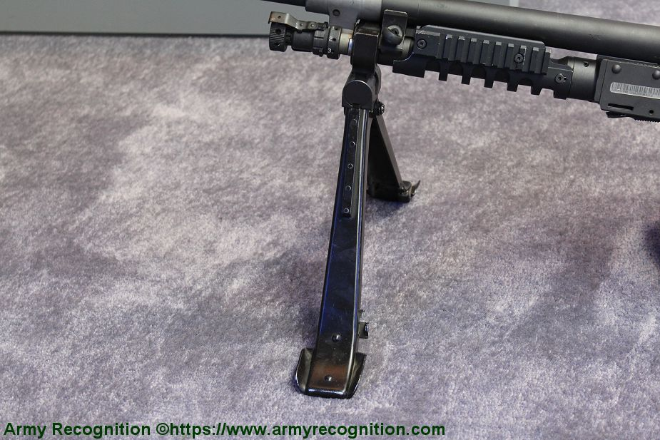 FN MAG general purpose machine gun 7 62mm caliber FN Herstal Belgian Belgium firearms manufacturer details 925 005