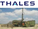 At the Eurosatory Exhibition 2008 , Thales will feature a 1500 m² stand divided into 5 key areas: