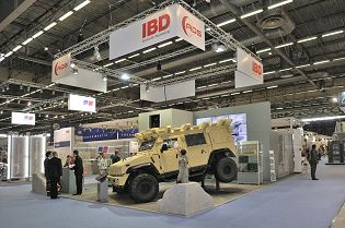 Milipol 2011 Show news daily pictures Worldwide International exhibition of internal State security information description photos images Paris France Porte de Versailles