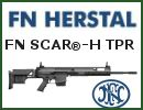 Following the introduction of the FN SCAR®-H PR precision rifle late 2011, Belgium-based small arms manufacturer FN Herstal will unveil the Tactical variant at the international EUROSATORY trade show being held in Paris from 11 through to 15 June 2012.