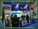 Along with the various arms produced at the local facilities, Azerbaijan's Ministry of Defense Industry will exhibit two various models of light machineguns at IDEF-2013 in Istanbul on May 7-10.