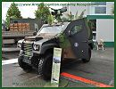 From Eurosatory 2012, the Direction générale de l'armement (DGA, French defence procurement agency) delivered in early June its 993rd petit véhicule protégé (PVP, light armoured vehicle) to the French Army. 1,133 PVPs have been ordered so far by the DGA to Panhard General Defense.
