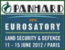 Panhard General Defence, leader in the area of light armoured vehicles - under 15 tons, will display the whole range of products, combat vehicles, liaison vehicles and support vehicles, as well as its range of remote-controlled weapon systems and the new Sphinx and CRAB vehicles at the International Defence & Security Exhibition Eurosatory 2012 which will be held from the 11 to 15 June 2012 in Paris, France.