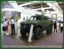 NIMR Automotive, an Abu Dhabi-based subsidiary of Tawazun Holding, presents its new range of NIMR multi-mission combat vehicles at the 2012 Eurosatory defense and security exhibition in Paris, France. The NIMR vehicles are available in both 4×4 and 6×6 variants. Manufactured in the United Arab Emirates (U.A.E.), all are designed for tactical applications in a variety of terrains and urban environments.