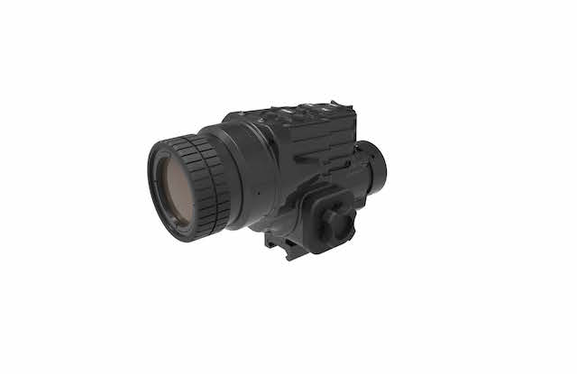 Eurosatory 2016 Theon Sensors presents a new series of EO:IR weapon sights