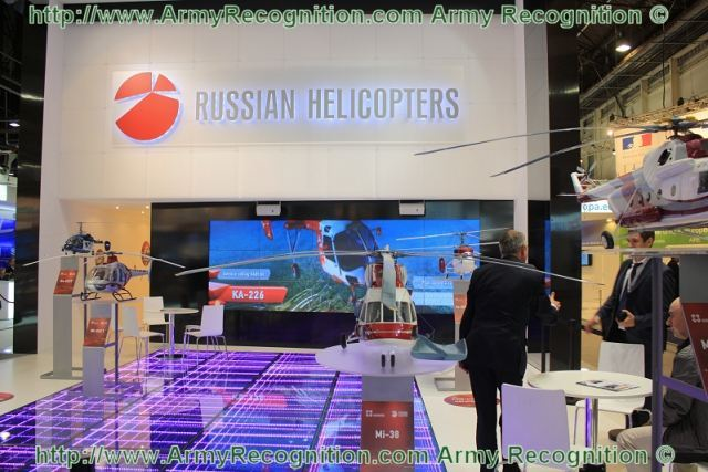 Russia has long been considered a leader in helicopter building. Since 1950 65,000 helicopters have been produced in the world overall. Our country has manufactured 26,000 helicopters and exported 6,000 of them. Modern production of Russian helicopter grows annually by 20-30 percent, and according to realistic forecasts by 2015 Russia will come to control up to 15 percent of the world helicopter market.