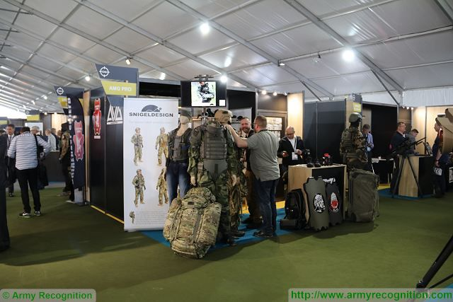 SOFINS the world of Special Forces Operations equipment in French Military Camp of Souge 640 001