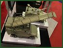 "At Milipol Qatar 2012, the biggest international exhibition in the Middle-East, dedicated to internal State Security, the French Company Nexter unveils a new vehicle Aravis especially dedicated for Police and SWAT units, under the name of ""Aravis Assault Vehicle"". The new vehicle is based on the standard Aravis mine protected vehicle."