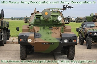 ERC 90 ERC-90 Sagaie light 6x6 reconnaissance armoured vehicle technical data sheet specifications information description pictures photos images video intelligence identification intelligence Panhard France French army defence industry military technology